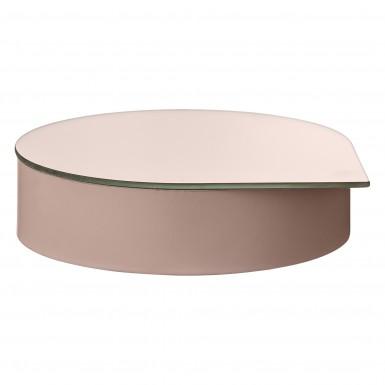 AYTM Pudełko Gutta Różowe18cm