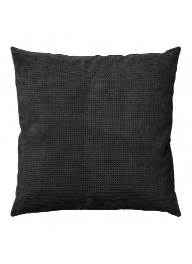 PUNCTA poduszka czarna