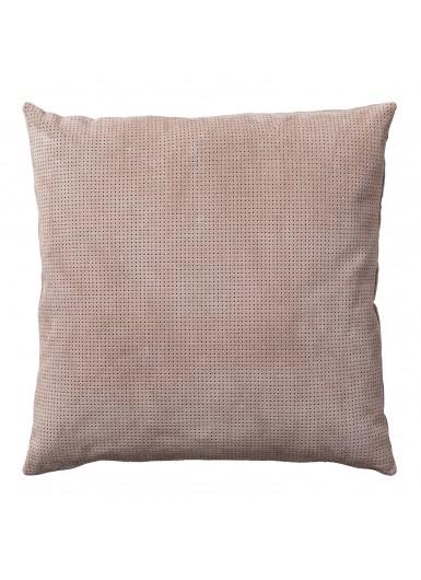 PUNCTA poduszka różowa