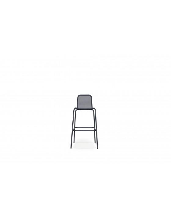 STARLING stolek barowy hoker klasyczny H110cm