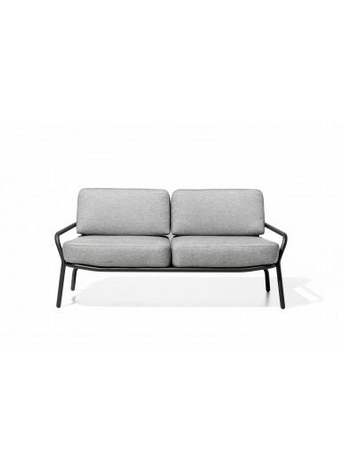 STARLING sofa zewnetrzna z poduszkami H73cm