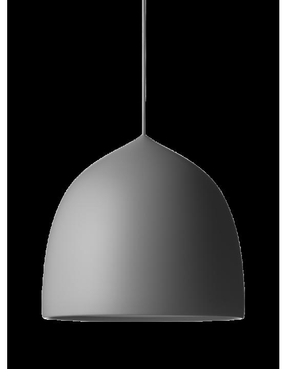 SUSPENCE Pendant 2 light grey 6m