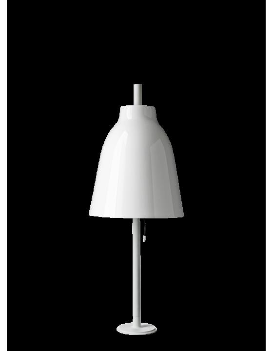 CARAVAGGIO Table plug-in white