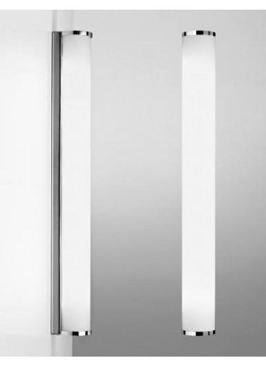 OMEGA kinkiet liniowy chrom IP40 dł.60cm LED