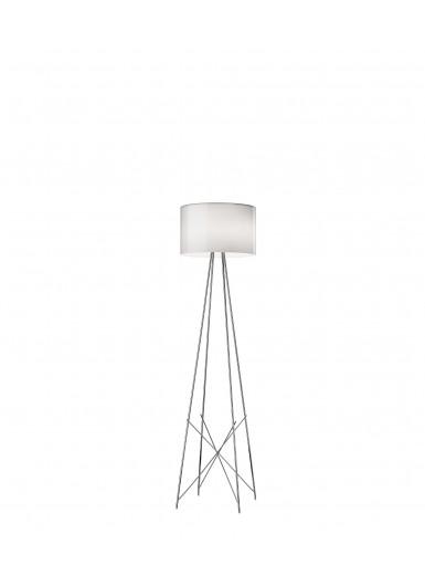 RAY F2 szkło lampa podłogowa Flos