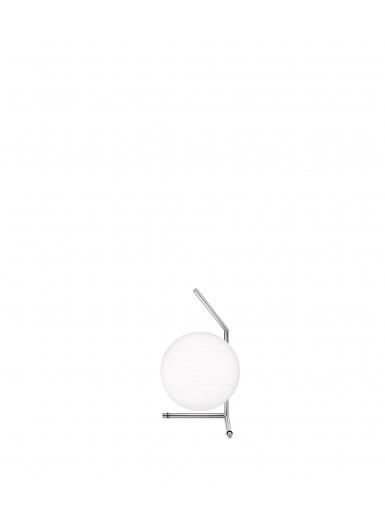 IC T1 LOW chrom lampa stołowa Flos