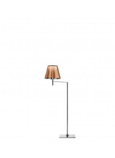 KTRIBE F1 brąz lampa podłogowa Flos