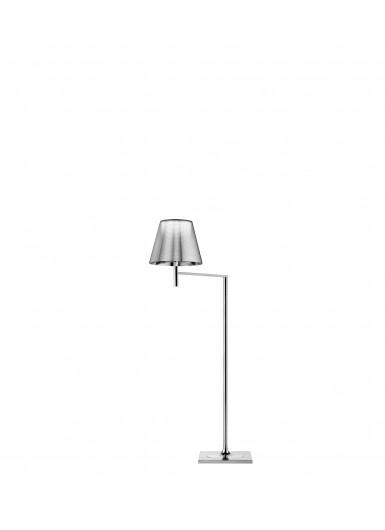 KTRIBE F1 srebro lampa podłogowa Flos