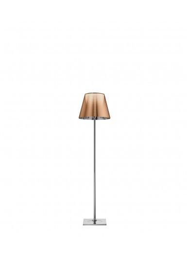 KTRIBE F2 brąz lampa podłogowa Flos