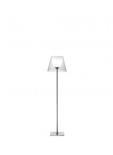 KTribe F2 transparentna lampa podłogowa Flos