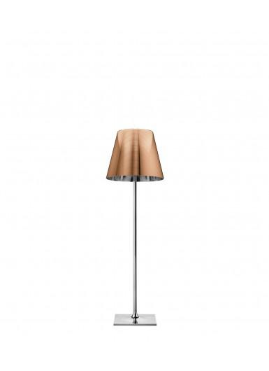 KTribe F3 brąz lampa podłogowa Flos