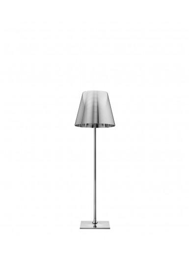 KTribe F3 srebro lampa podłogowa