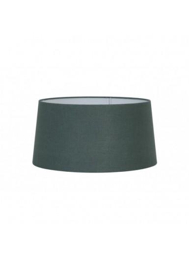 ABAŻUR 45x40x22,5 cm LIVIGNO zielony