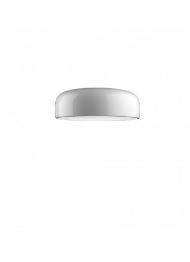 SMITHFIELD C lampa sufitowa Flos biała
