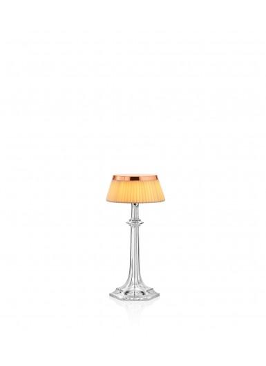 BON JOUR VERSAILLES small miedź lampa stołowa Flos