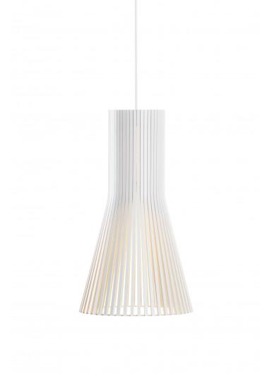 SECTO 4201 biała lampa wisząca Secto