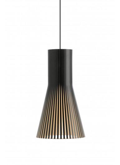 SECTO 4201 czarna lampa wisząca Secto