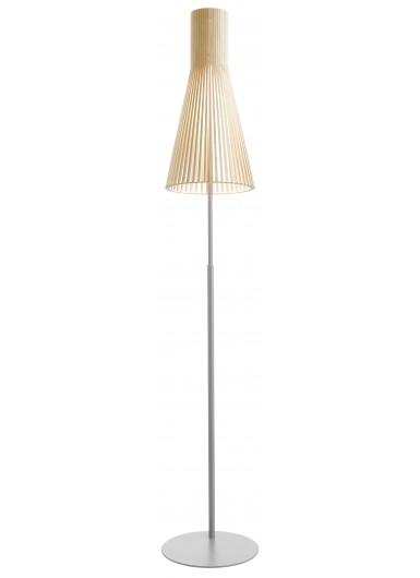 SECTO 4210 brzoza lampa stojąca Secto