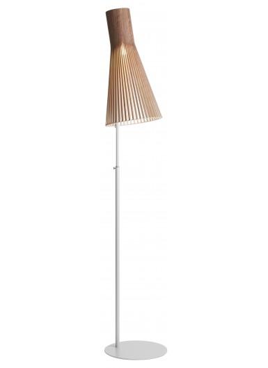 SECTO 4210 orzech lampa podłogowa Secto
