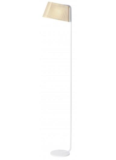OWALO 7010 brzoza lampa podłogowa Secto