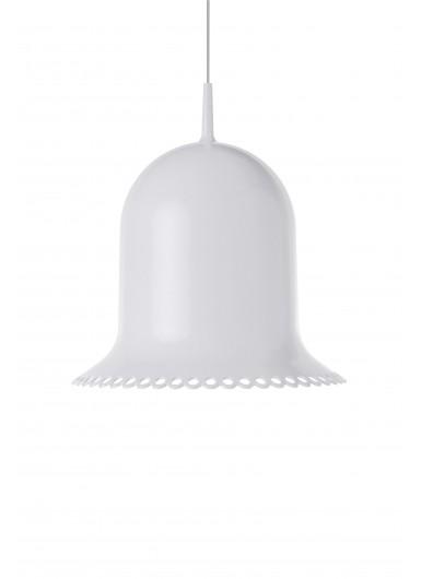 LOLITA S biała lampa wisząca MOOOI
