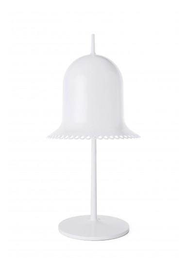 LOLITA T biała lampa stołowa MOOOI