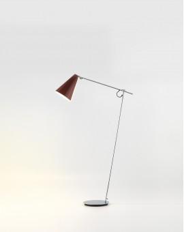 LUA lampa podłogowa AROMAS DEL CAMPO