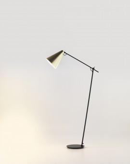 BOA lampa podłogowa AROMAS DEL CAMPO