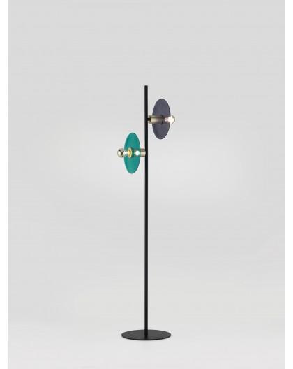 OHLALA lampa podłogowa AROMAS DEL CAMPO