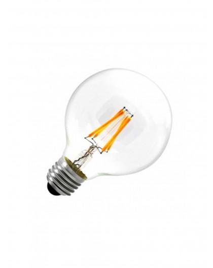 Żarówka LED 6W E-27