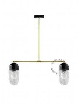 Lampa wisząca ZANGRA 036.034