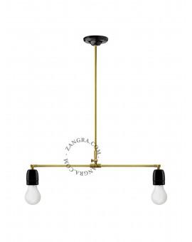 Lampa wisząca ZANGRA 036.035