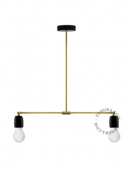 Lampa wisząca ZANGRA 036.036