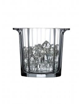 HEMINGWAY pojemnik na lód NUDE GLASS