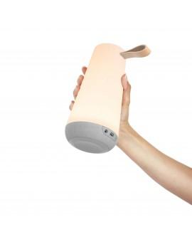 UMA Mini przenośna lampa ogrodowa z funkcją głośnika